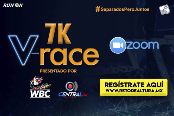 V-RACE 7K