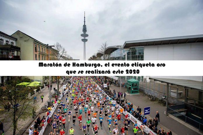 Maratón de Hamburgo