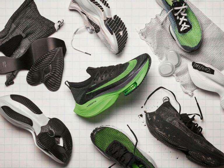 Próximamente a la venta los Nike Air Zoom Alphafly NEXT%