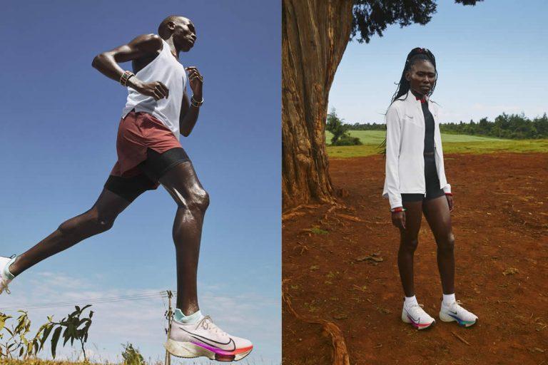 Nike Run Division, la última colección para runners de nike