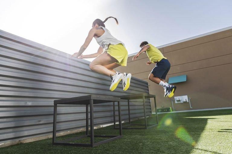 Reebok United By Fitness, colección diseñada para todas las personas fitness