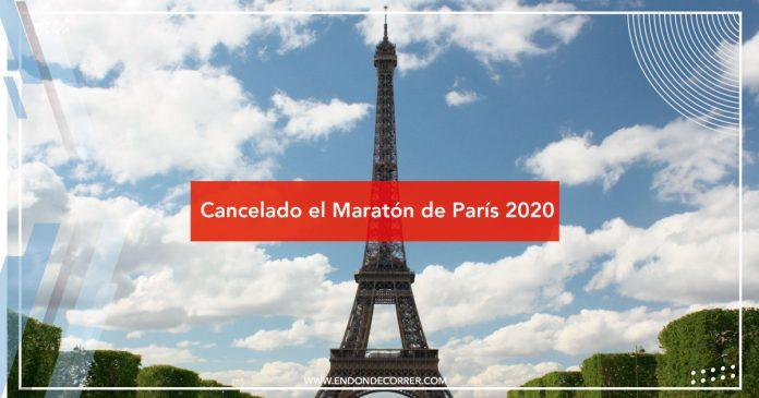 Cancelado-el-Maratón-de-París-2020-por-covid-19