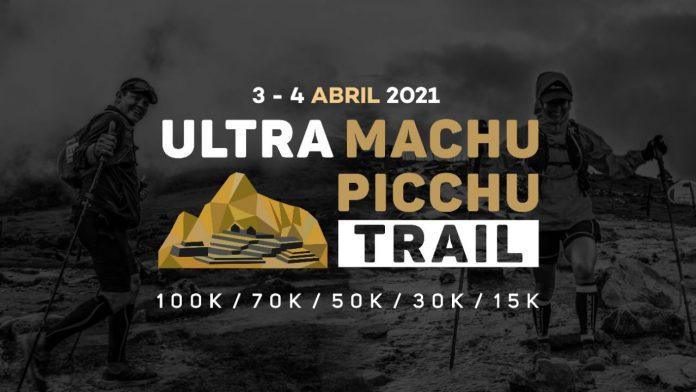 Ultra Machupicchu Trail
