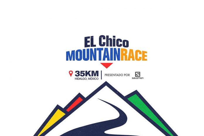 El Chico Mountain Race