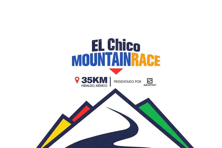 El Chico Mountain Race, donde se otorgarán dos Golden Ticket