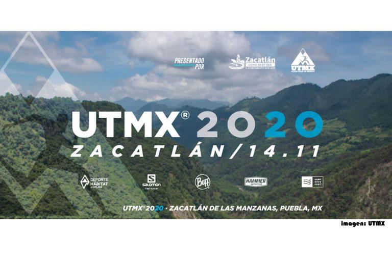 Ultra Zacatlán 2020, corre en noviembre 25, 45, 60, 45+25 y 60 + 25 kilómetros