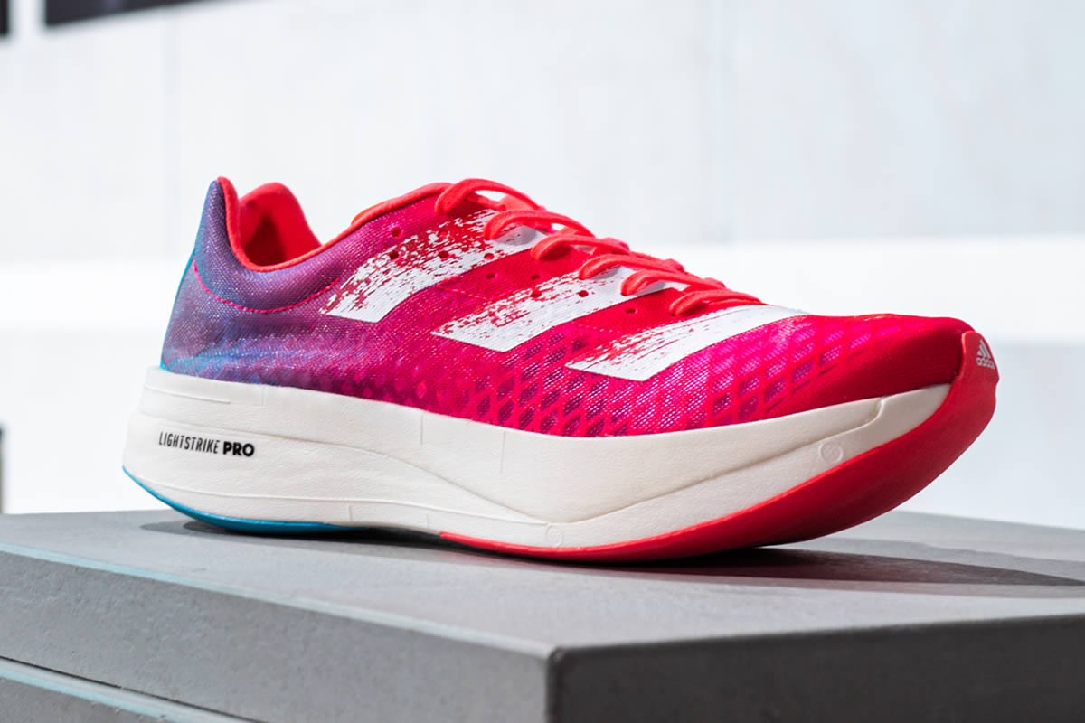 adizero adios Pro Dream Mile