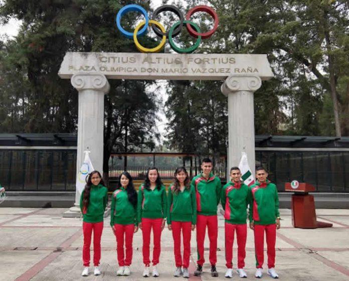 Atletas Mexicanos, los mejores ubicados de América en el Mundial de Medio Maratón