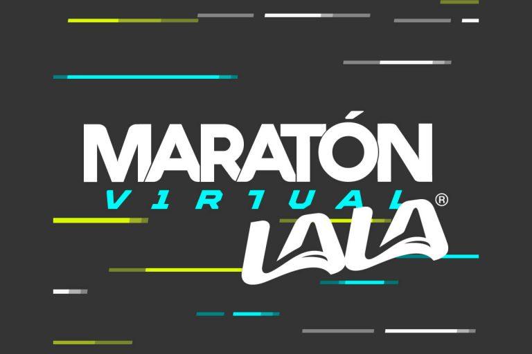 Conoce todos los detalles del Maratón Virtual LALA 2021