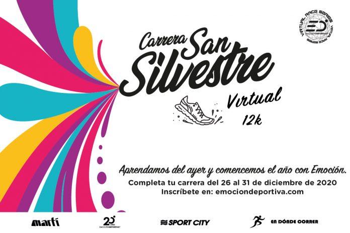 San Silvestre Virtual 2020