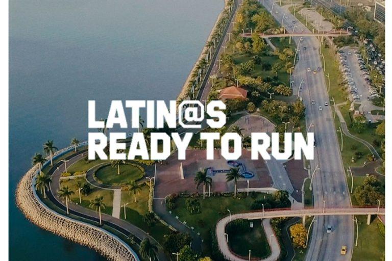 LATIN@S READY TO RUN, el reto virtual de adidas que inspirará a Latinoamérica a correr de nuevo