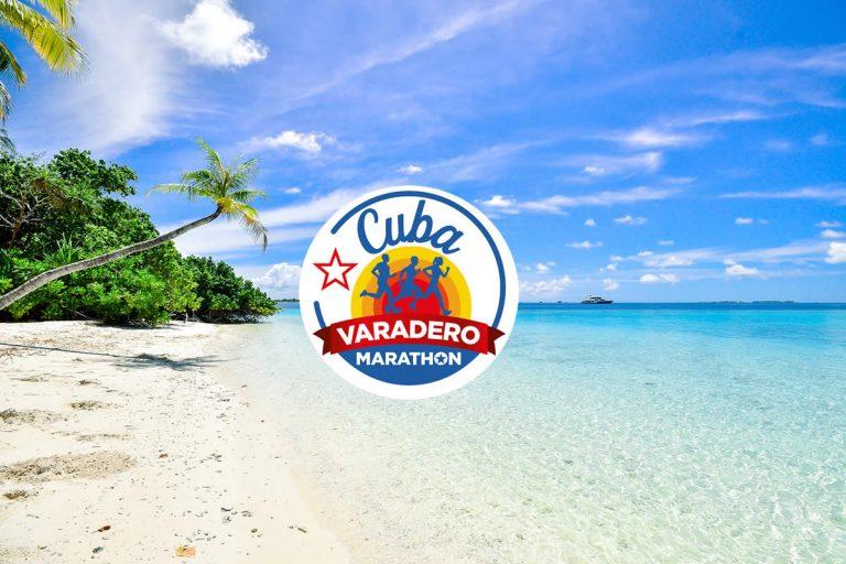 Corre el Maratón de Varadero en Cuba y disfruta sus hermosas playas