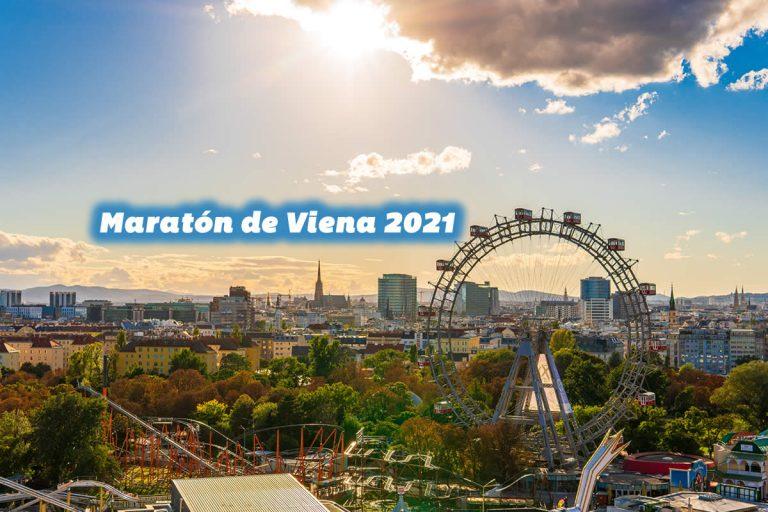 El Maratón de Viena 2021 se realizará en septiembre