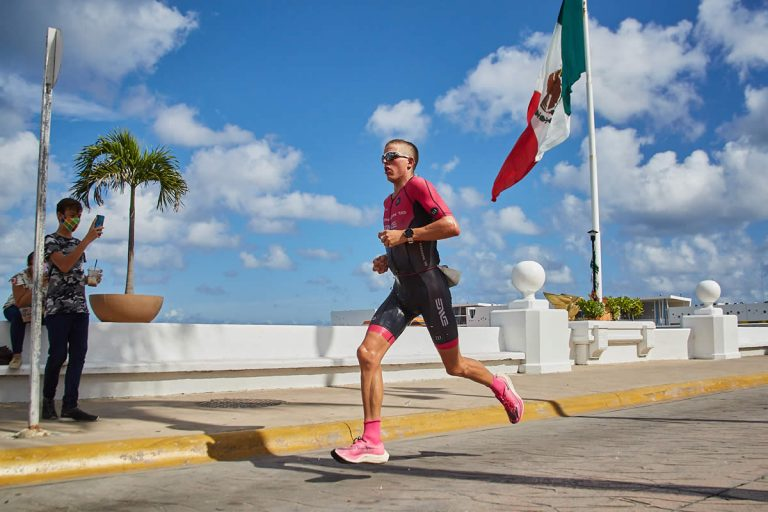 Anuncia el primer Maratón Cozumel 2021