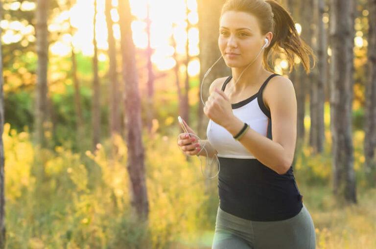 Salud mental a través del deporte, efectos que produce el ejercicio en nuestra autoestima