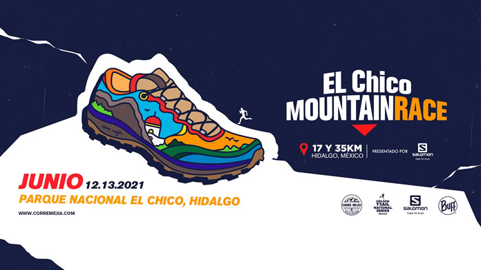 El chico Mountainrace 2021