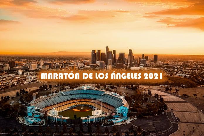 El Maratón de Los Ángeles presentado por ASICS se realizará en noviembre