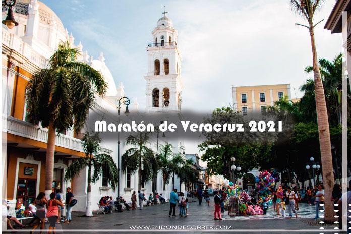 Maratón de Veracruz