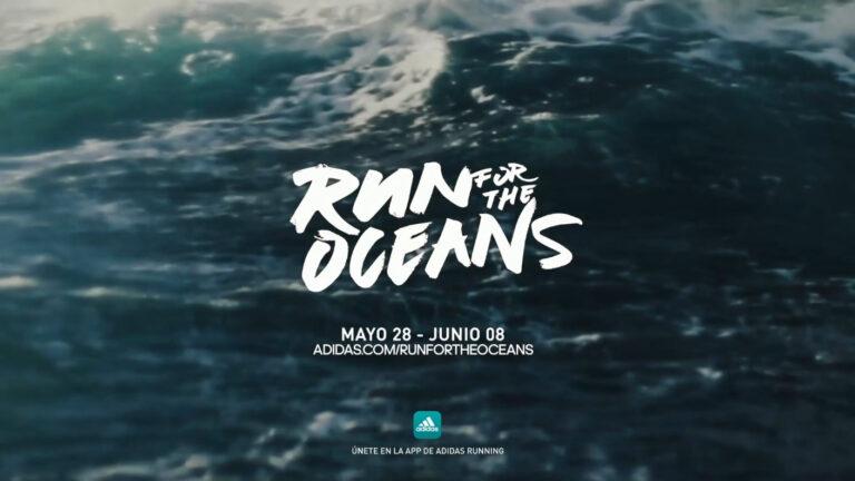 adidas Run for The Oceans 2021 corre con causa este evento gratuito