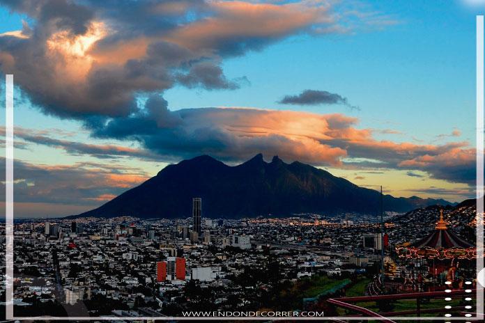 Corre 21k Trotime en Monterrey y al terminar una carnita asada