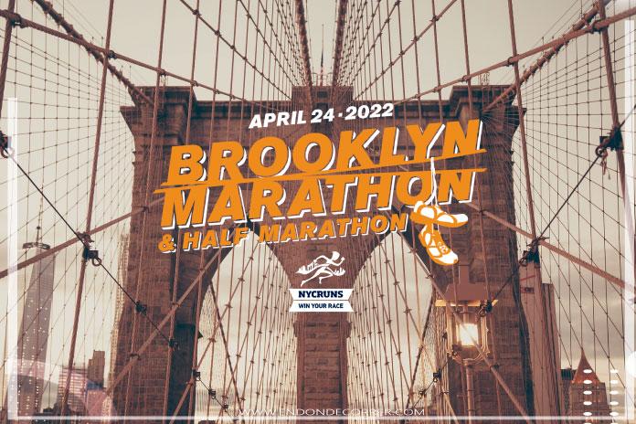 Maratón & Medio Maratón de Brooklyn corre una increíble ruta y vacaciona en Nueva York