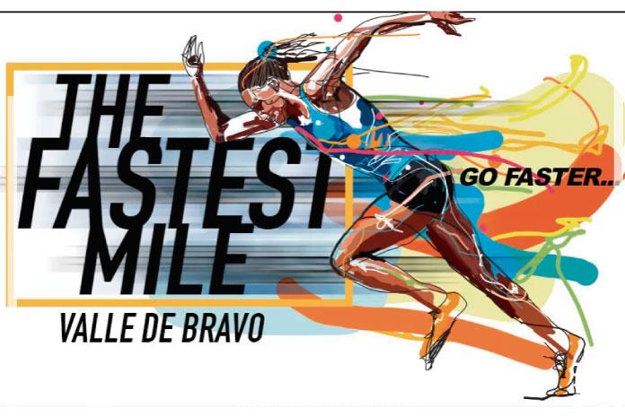THE FASTEST MILE VALLE DE BRAVO pasa un fin de semana con tu crew runner