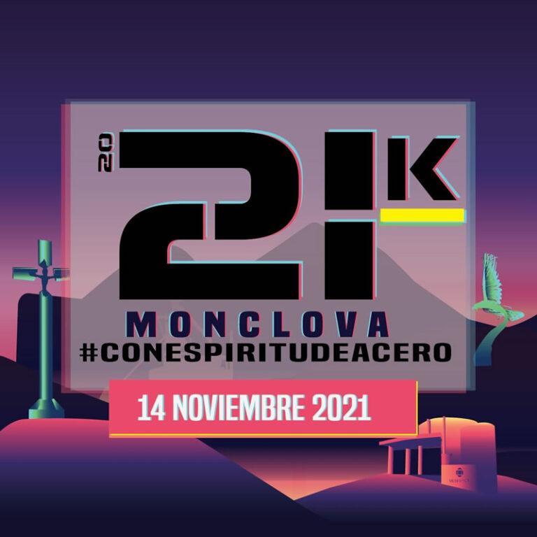 Lánzate al norte a correr el Medio Maratón Monclova en noviembre