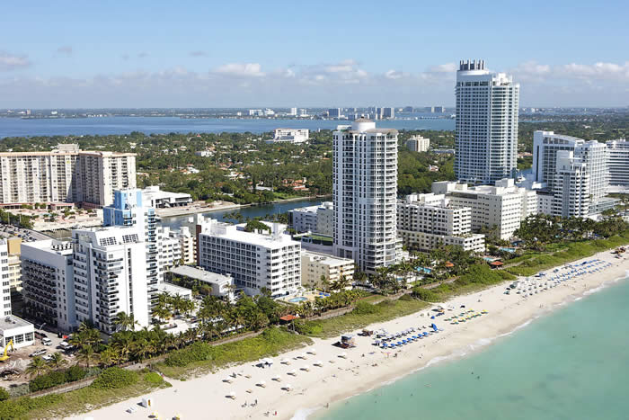 Maratón de Miami 2022 con distancias de 5k, Medio Maratón & Maratón