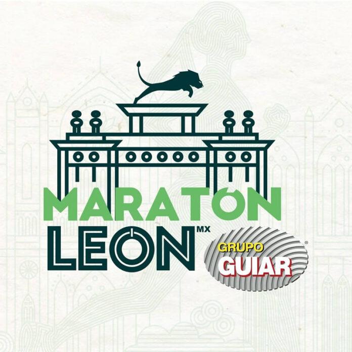El Maratón León Guiar